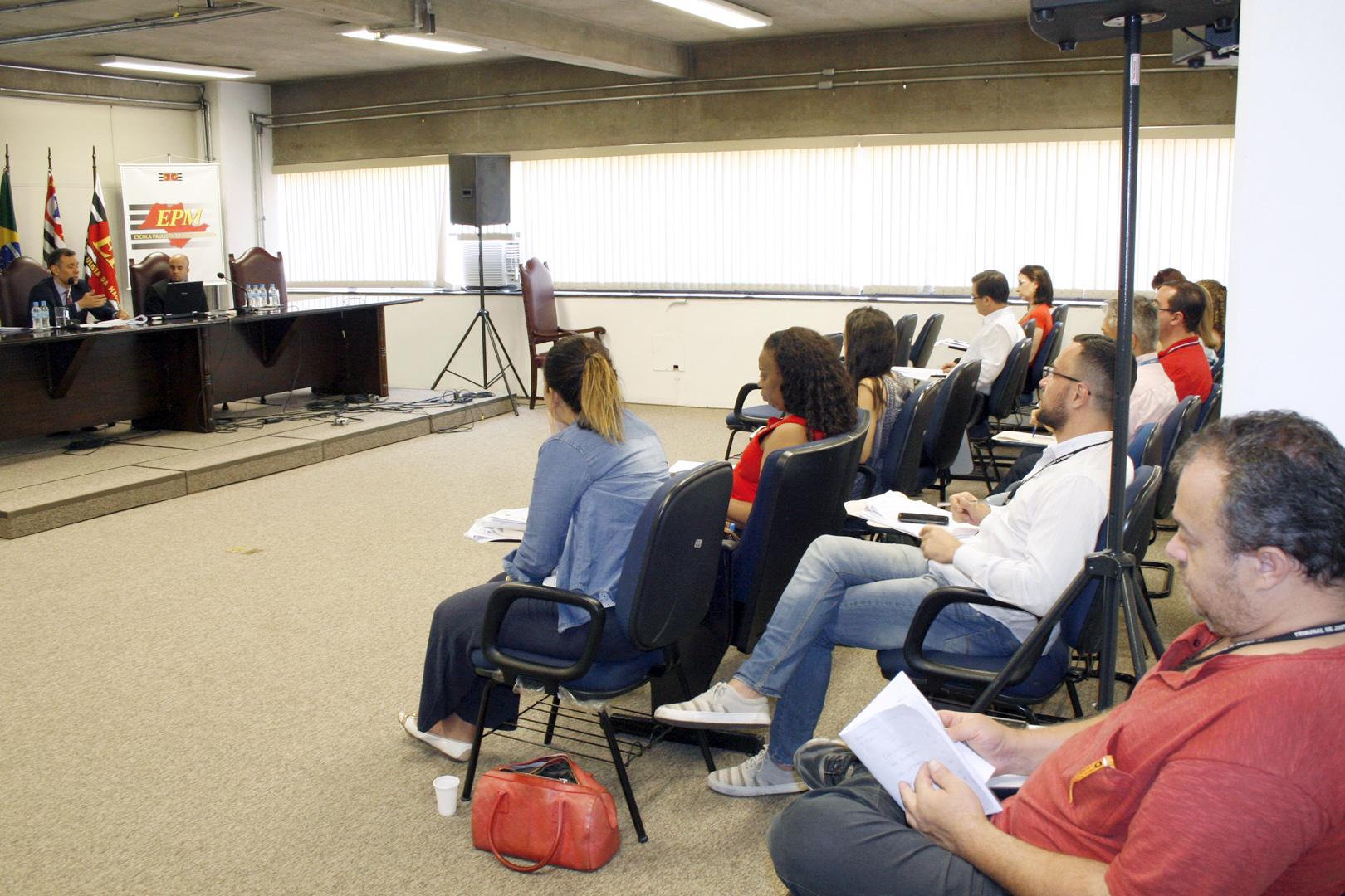 EJUS inicia curso sobre os Juizados Especiais da Fazenda Pública