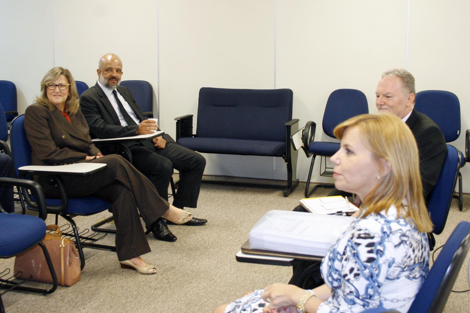 EPM inicia atividades do Núcleo de Estudos em Direito Tributário