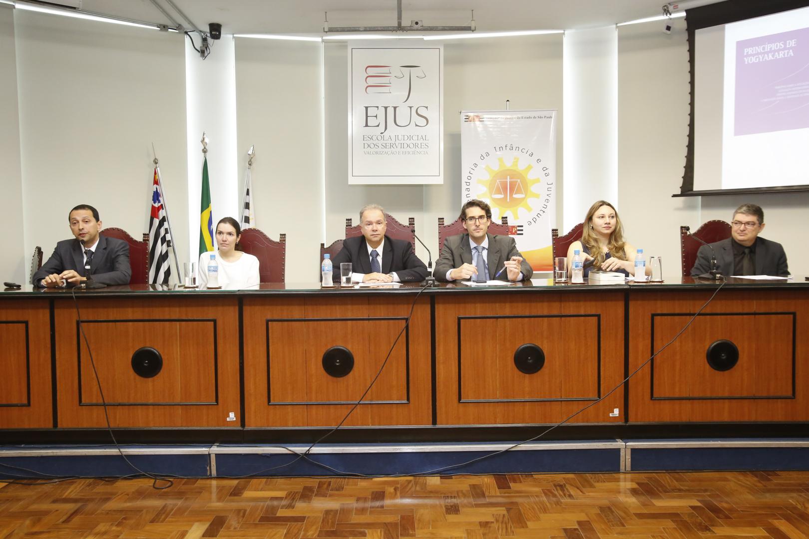 TJSP promove seminário sobre questões de gênero e infância