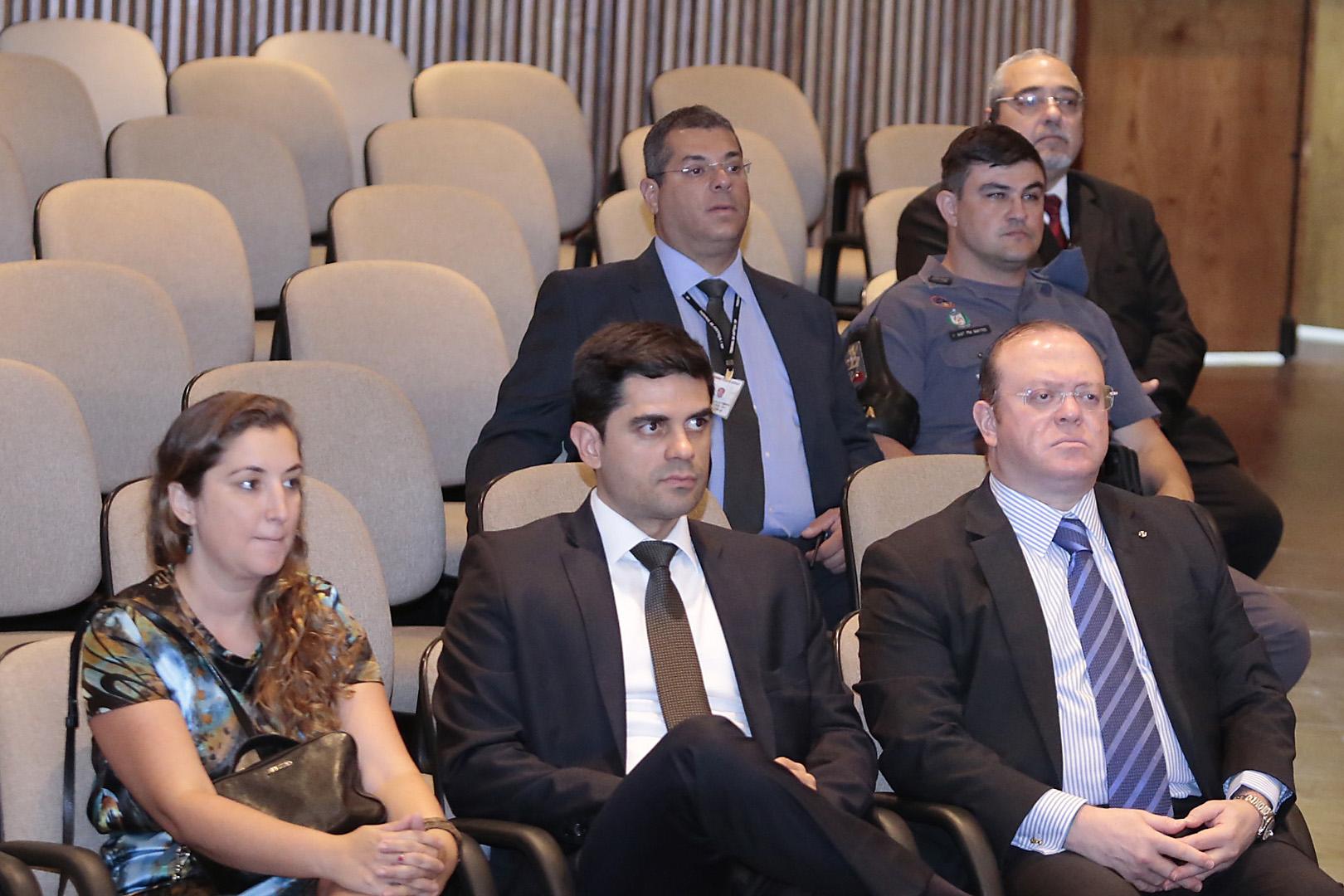 TJSP julga 443 processos durante 'Mês Nacional do Júri'