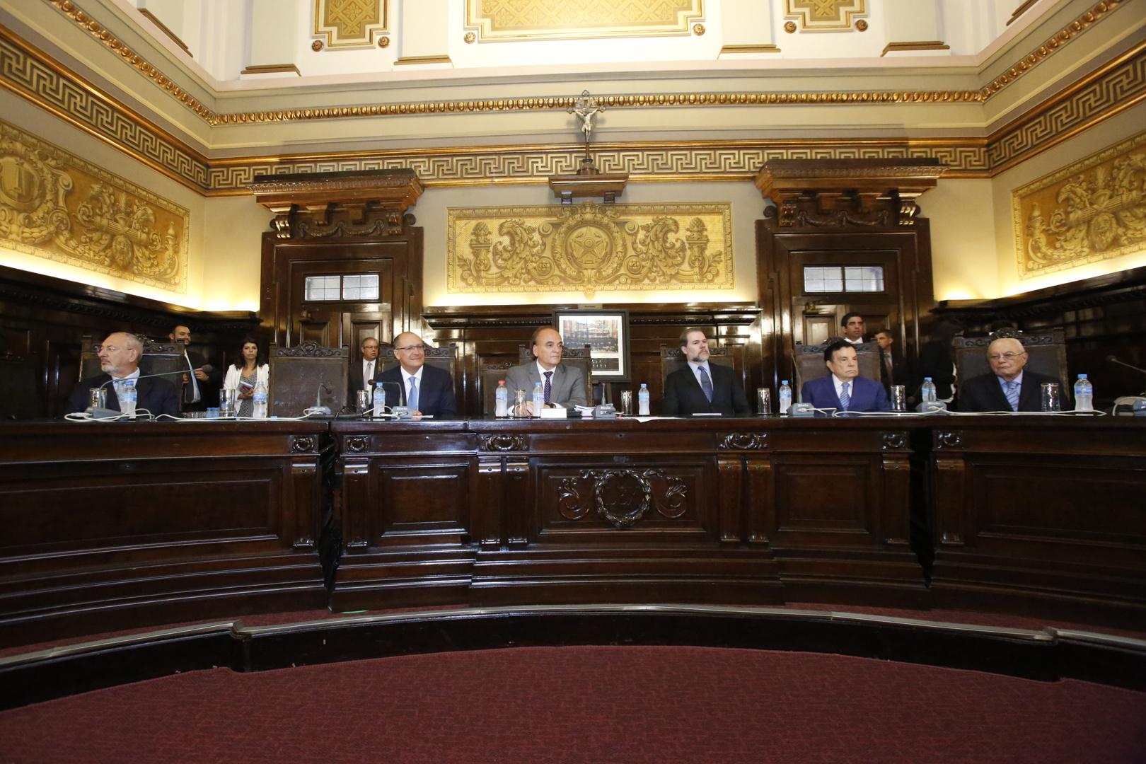 TJSP sedia fórum de debates sobre desenvolvimento do País