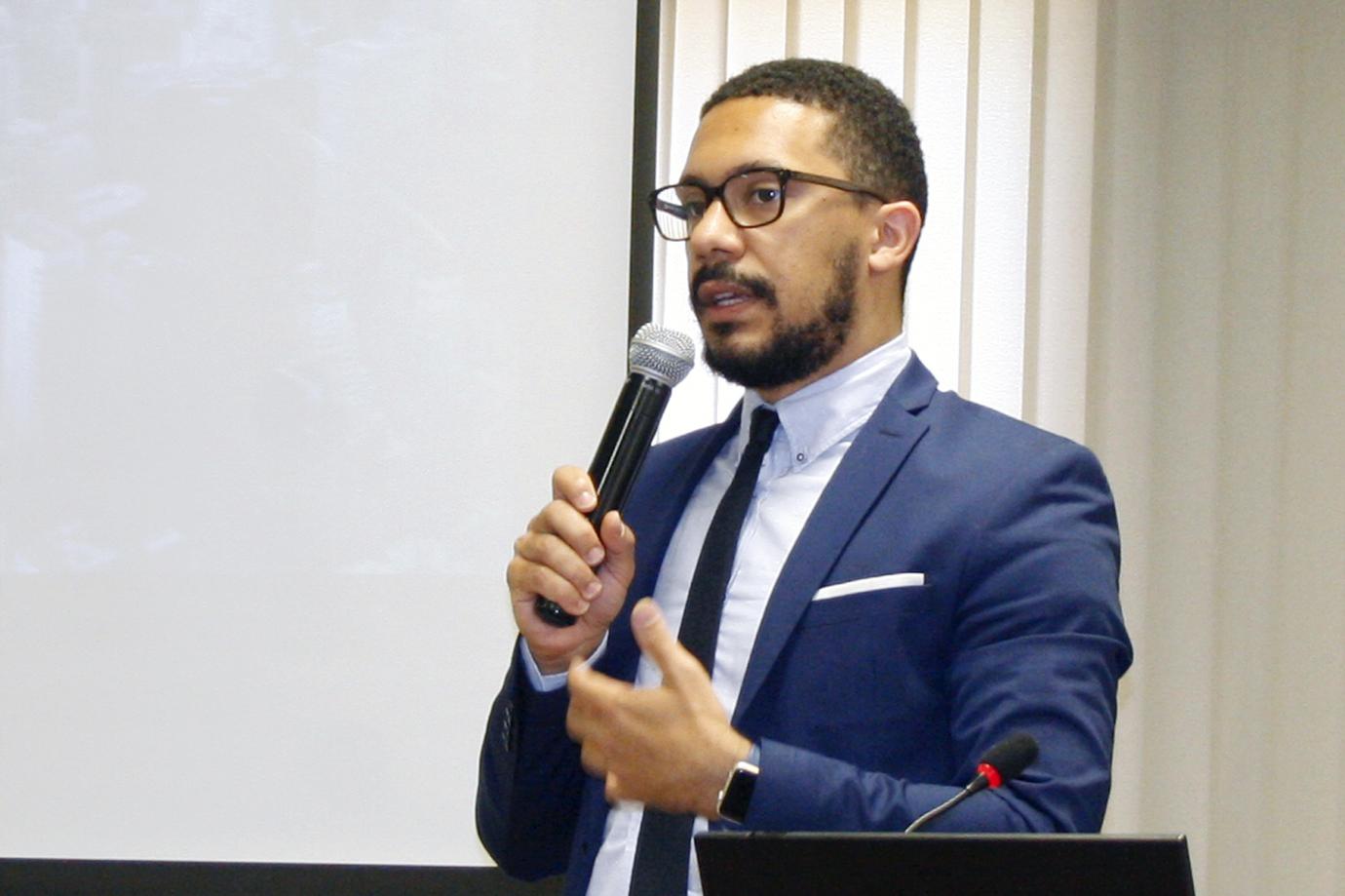 Racismo é debatido em ciclo de palestras na EPM