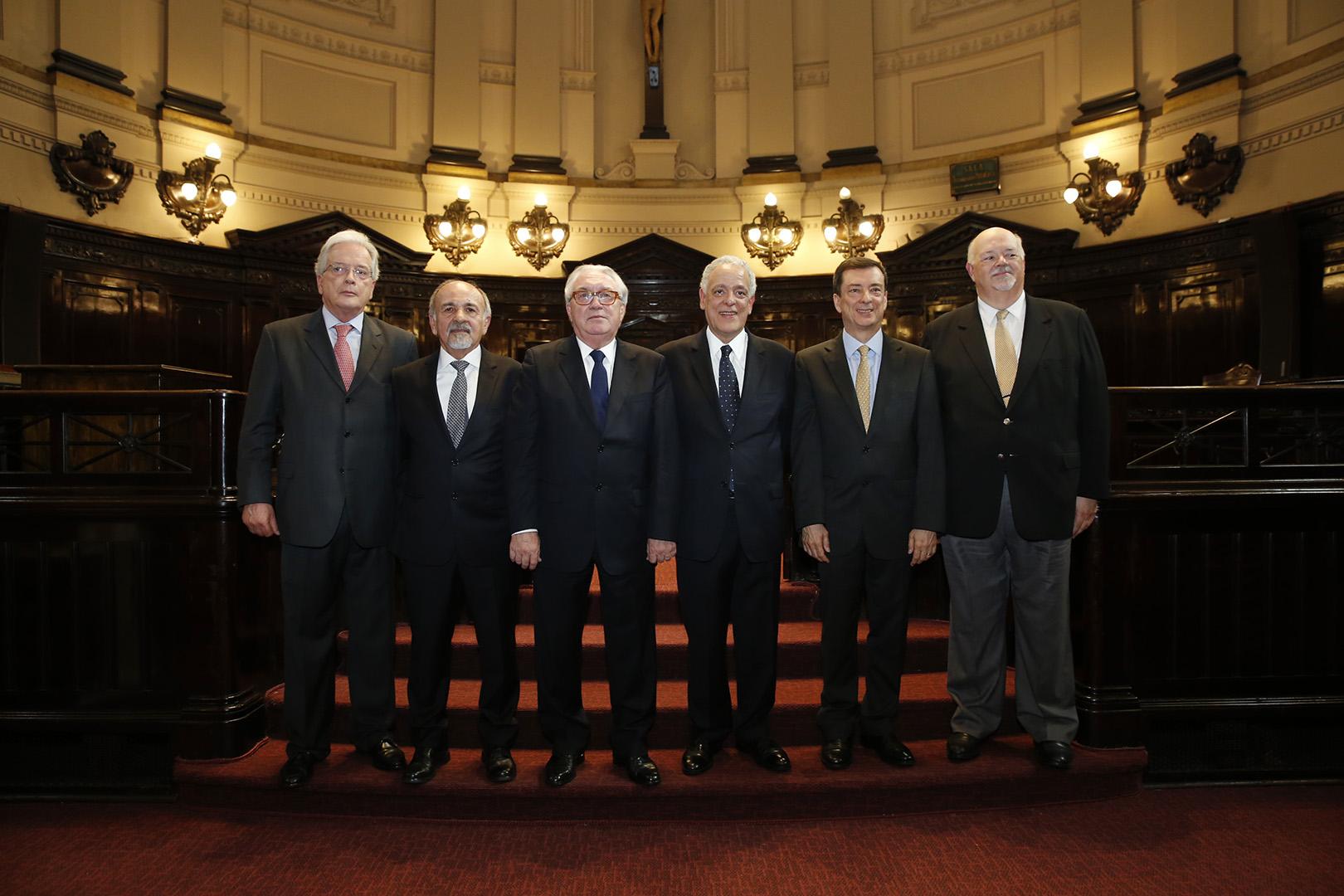 Eleito Conselho Superior da Magistratura para biênio 2018/2019