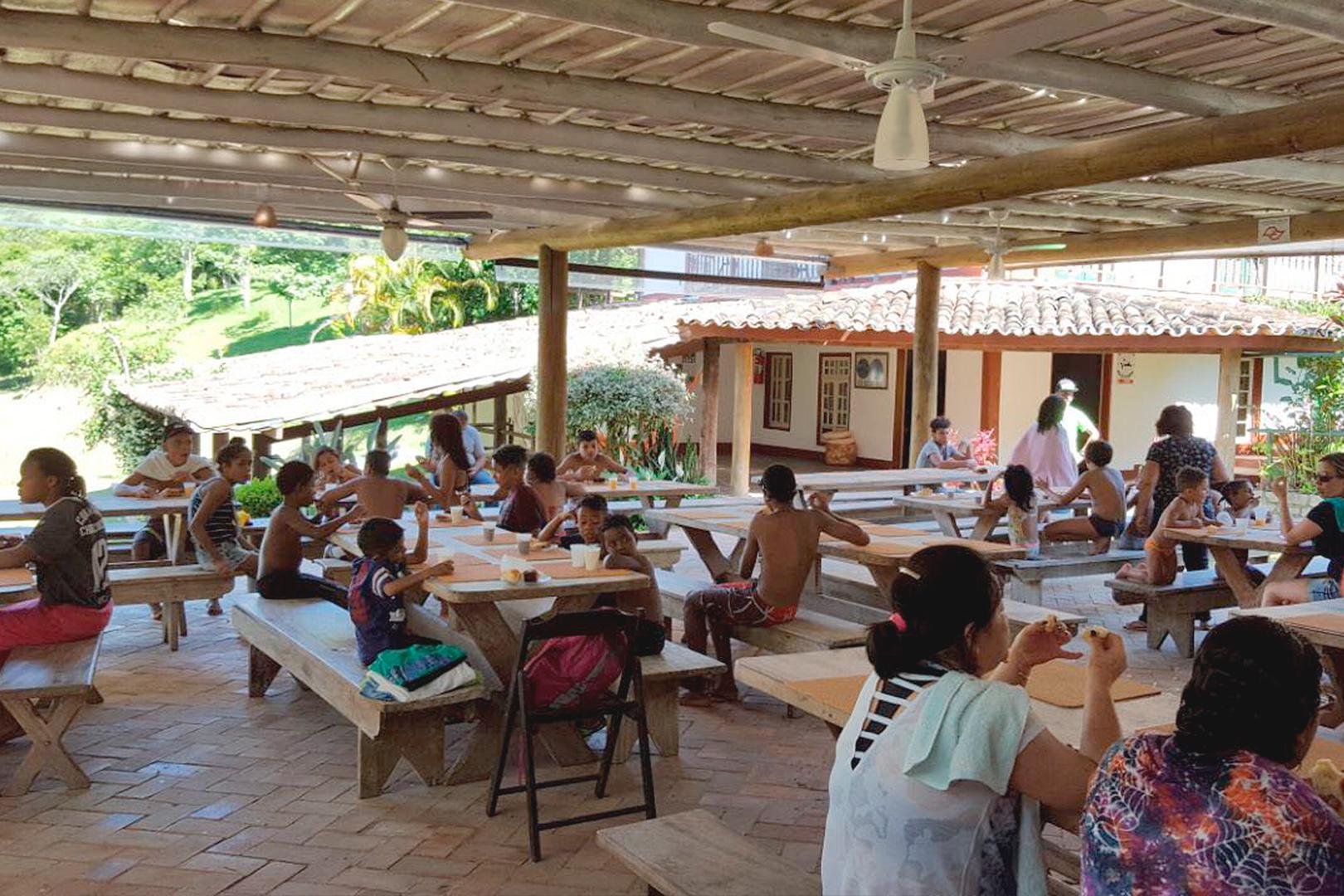 Pelo terceiro ano consecutivo, 'Campanha da Família Forense de Mogi das Cruzes'