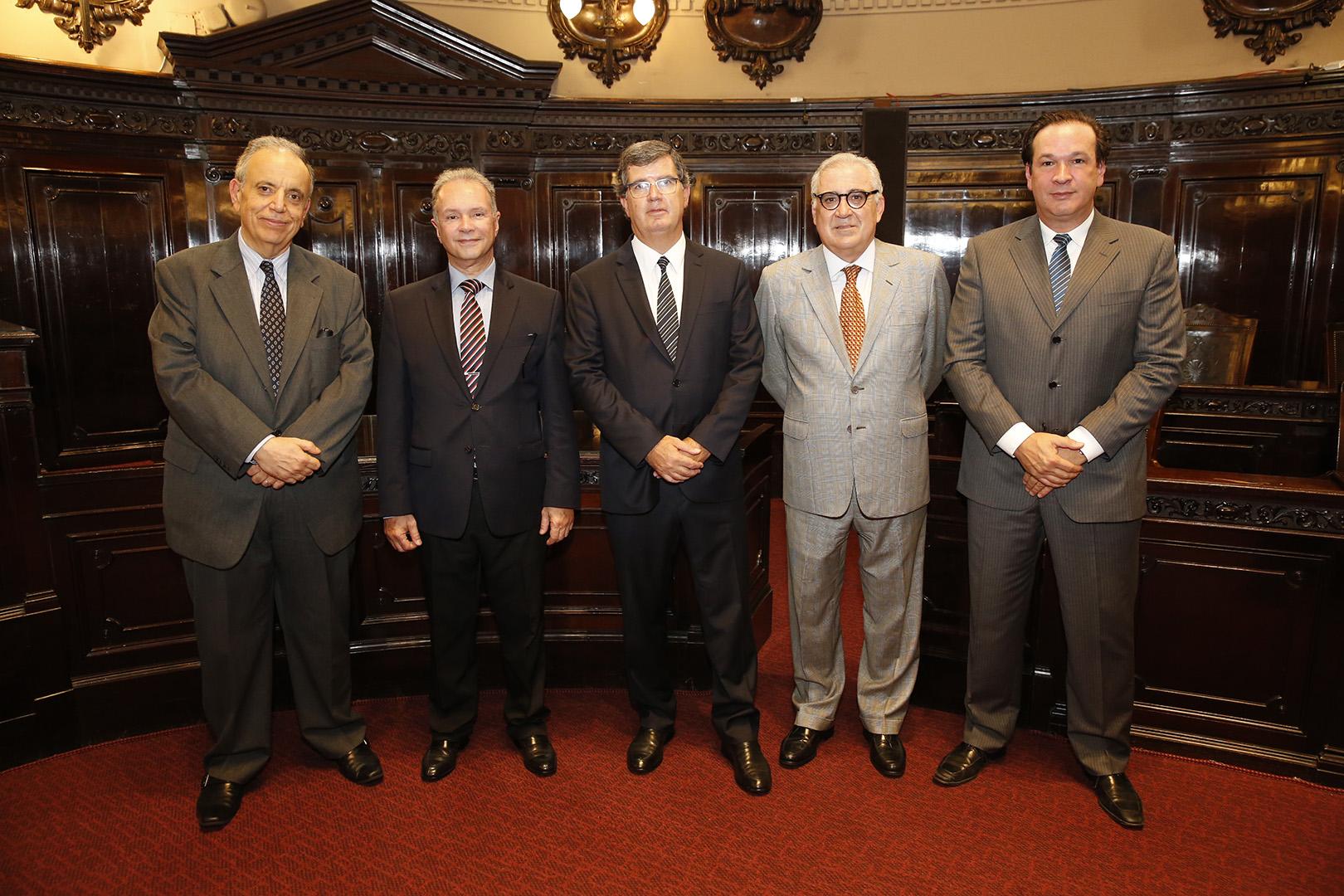 Desembargador Francisco Eduardo Loureiro é eleito para dirigir a EPM no próximo biênio