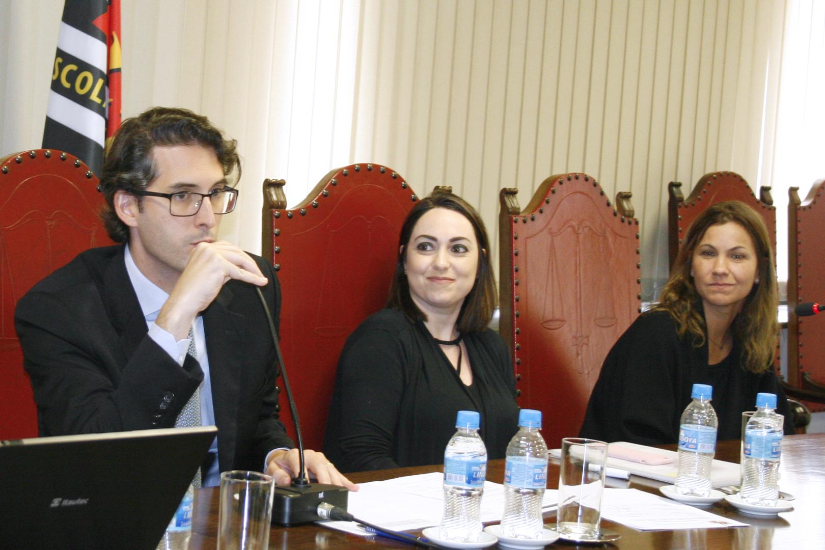 Aspectos práticos e desafios do Cravi e do Provita/SP são discutidos em seminário na EPM