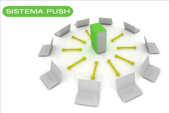 Serviço: Sistema Push possibilita acompanhamento de processos via e-mail
