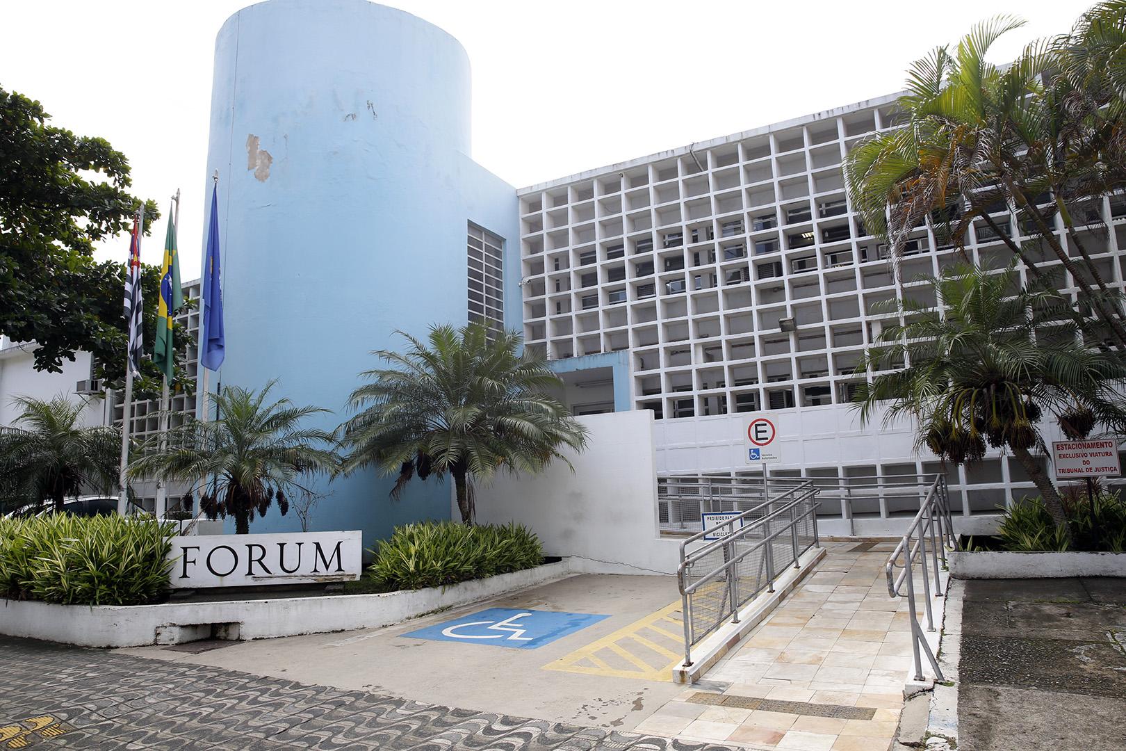 Acusados de tentativa de latrocínio no Guarujá são condenados