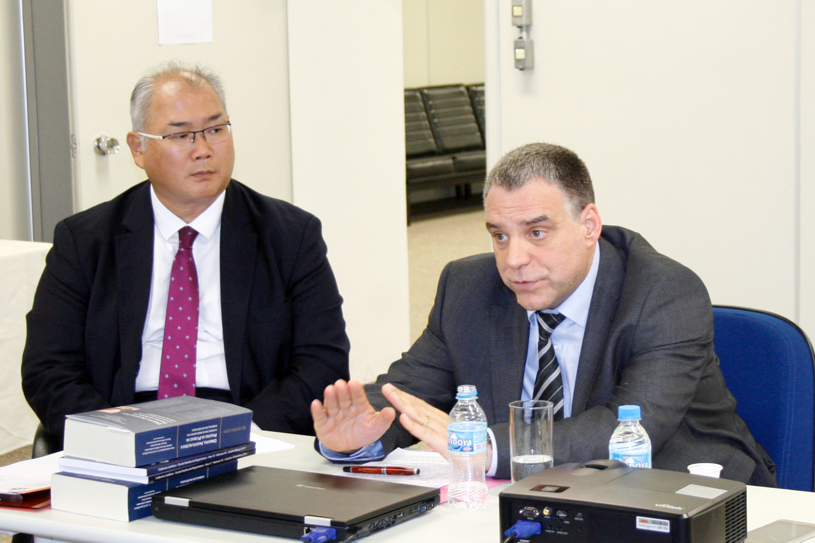 Núcleo de Estudos em Direito Constitucional retoma atividades