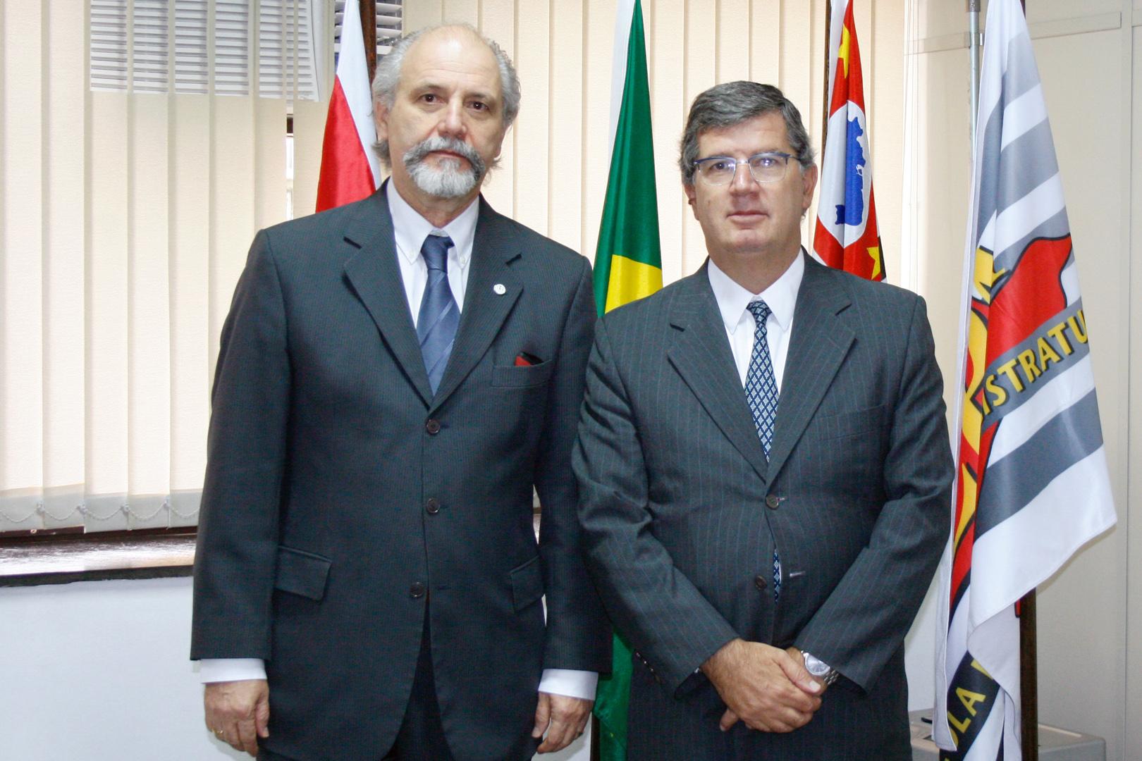 EPM renova convênio de cooperação com a Escola Judiciária Eleitoral Paulista