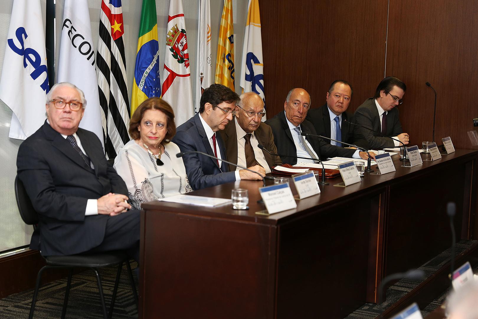Judiciário paulista participa de audiência pública sobre novo Código Comercial