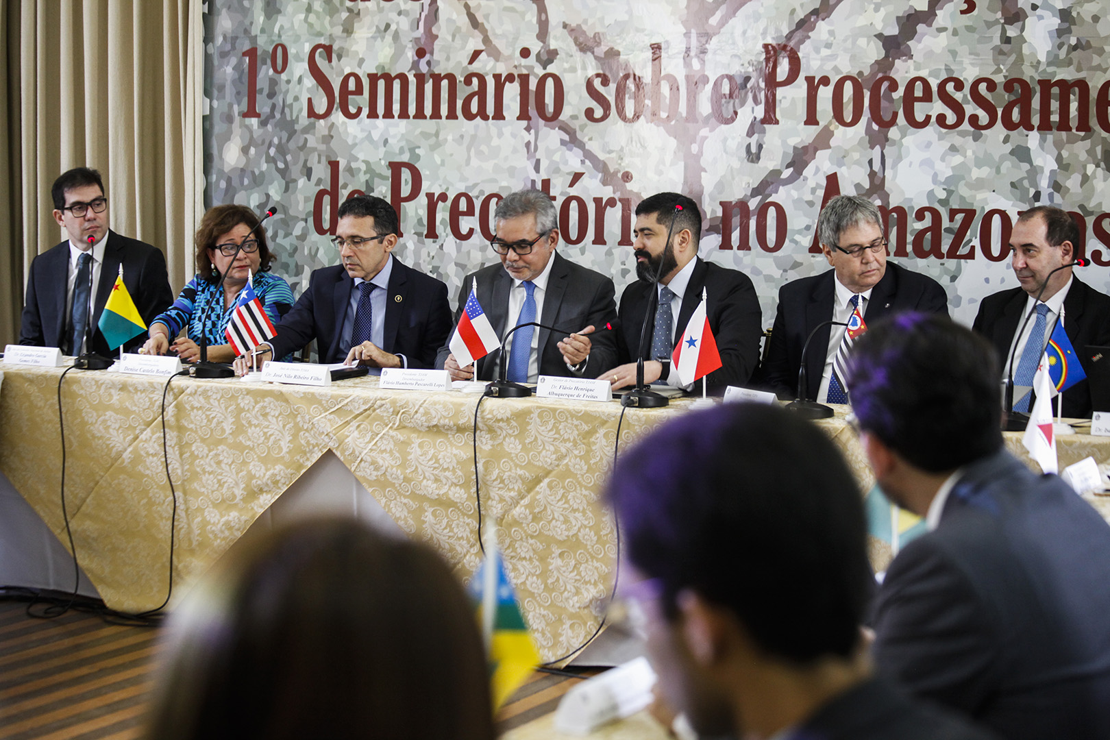 Câmara Nacional de Gestores de Precatórios se reúne em Manaus