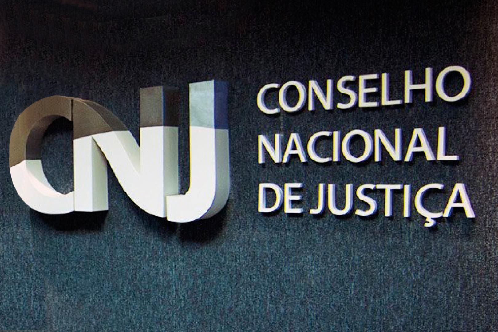CNJ prorroga até segunda-feira (28) prazo para envio de resposta à pesquisa