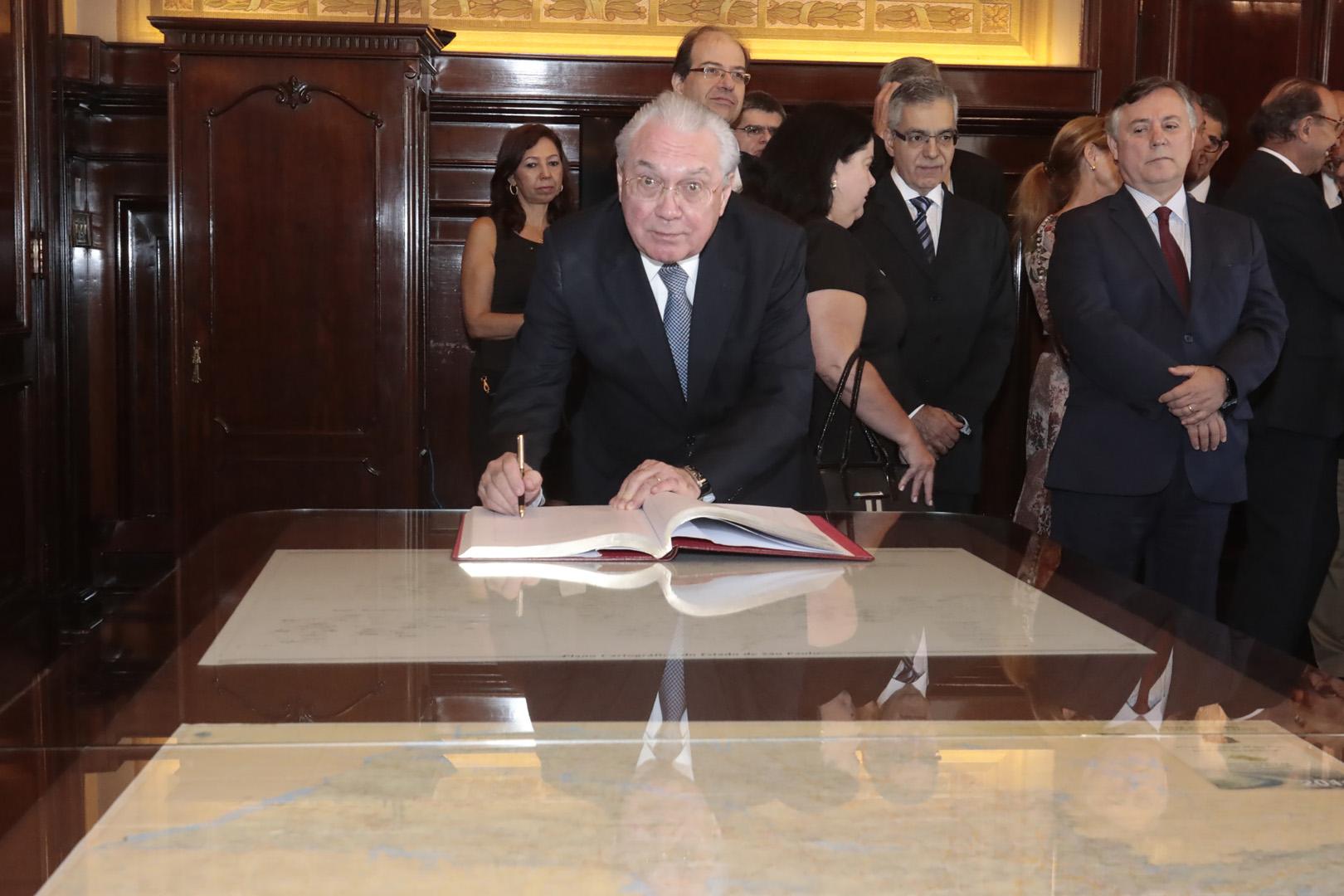 TJSP realiza posse administrativa de duas novas desembargadoras