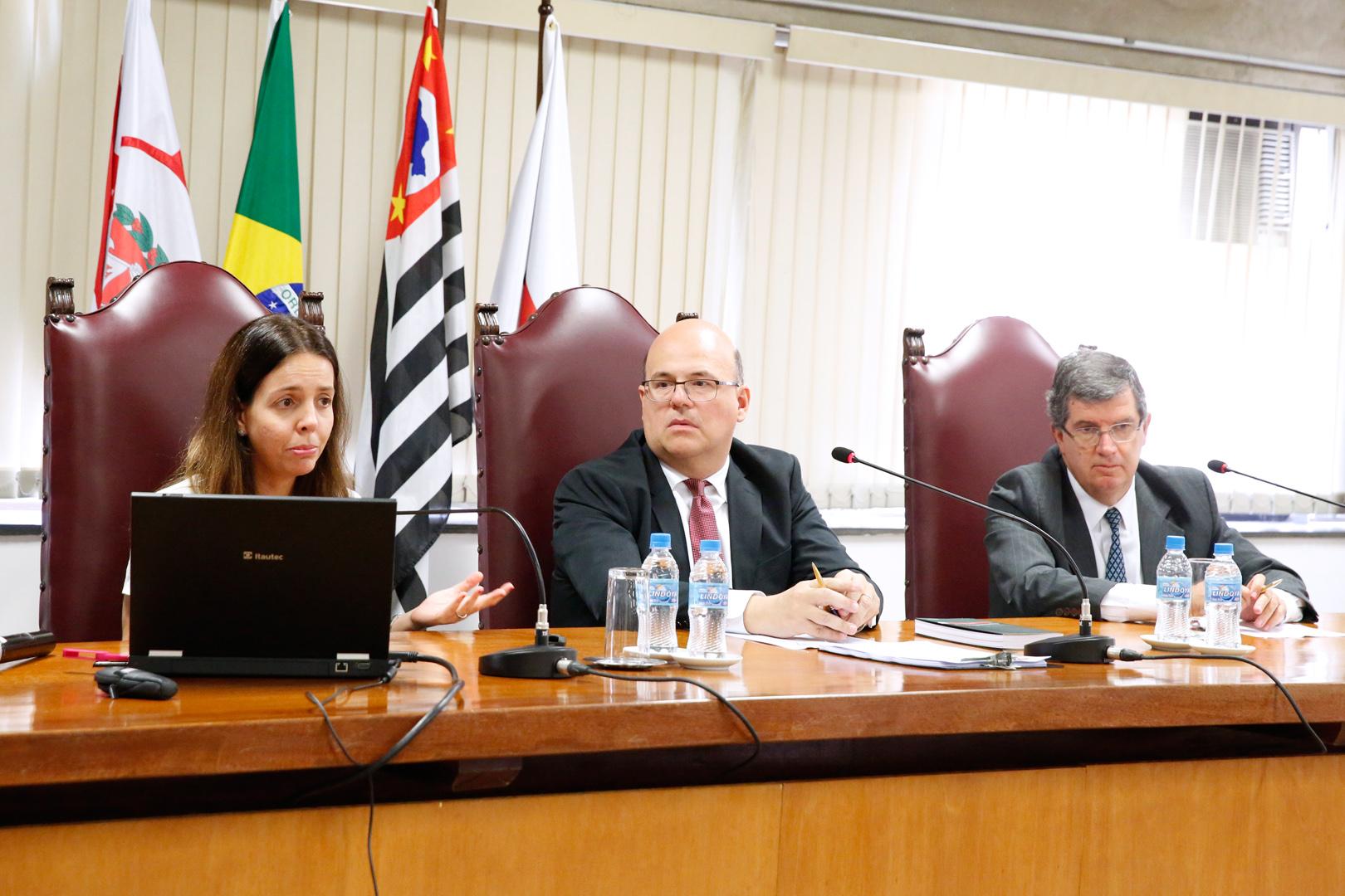 EPM inicia o curso 'Temas atuais de responsabilidade civil'