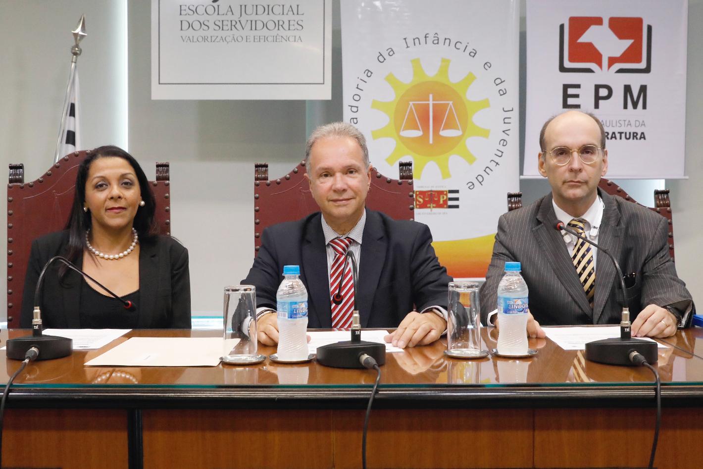 EPM e CIJ promovem o seminário 'Infância e Juventude: a Literatura como forma de inclusão'