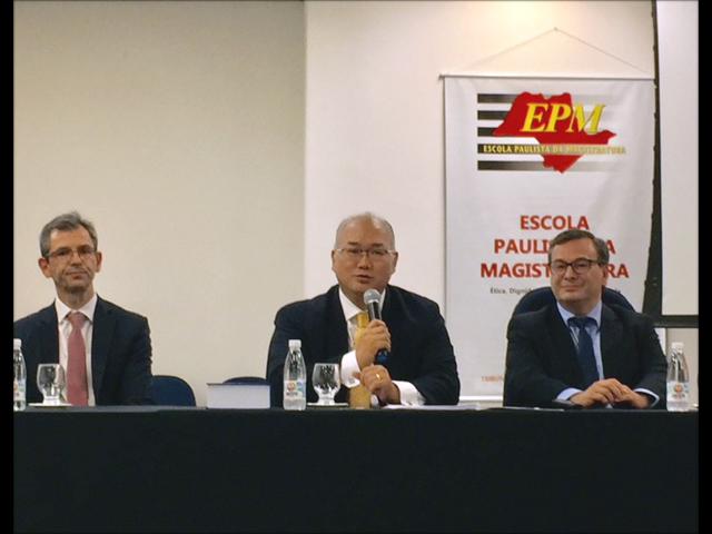 EPM inicia 1º curso de pós-graduação em Direito do Consumidor em Campinas
