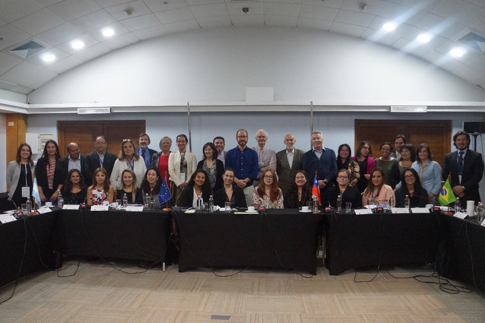 Justiça restaurativa é tema de encontro no Chile