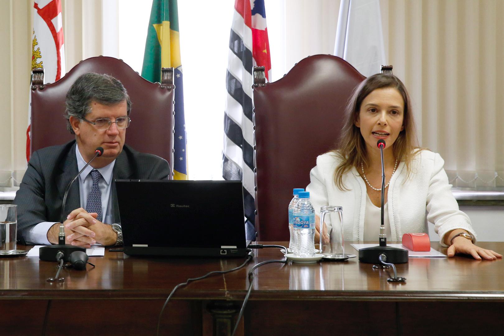 EPM e CIJ capacitam magistrados para atuarem no depoimento especial de crianças e adolescentes