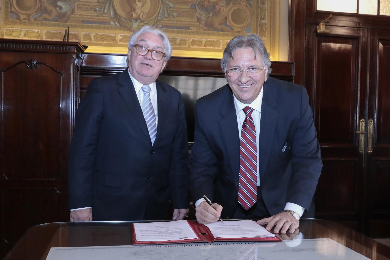 TJSP e Uninove firmam acordo para prestação de serviços de saúde a servidores e magistrados