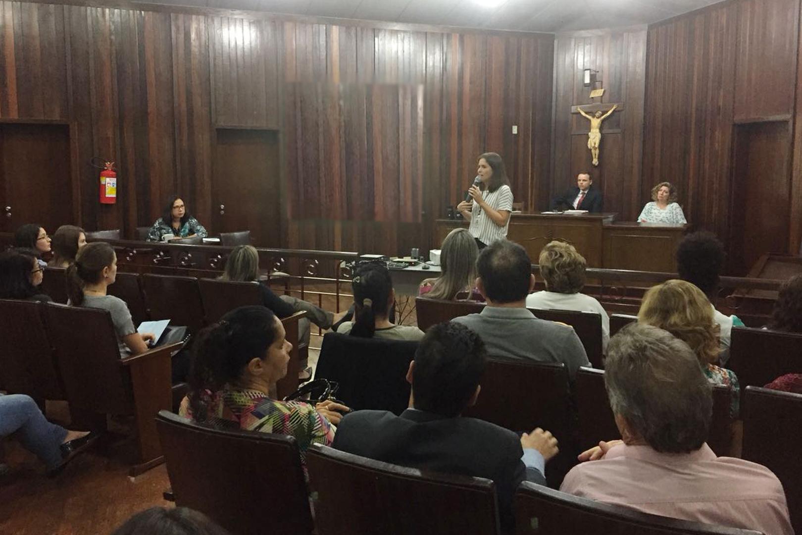 Comarca de Sertãozinho lança programa de Apadrinhamento Afetivo