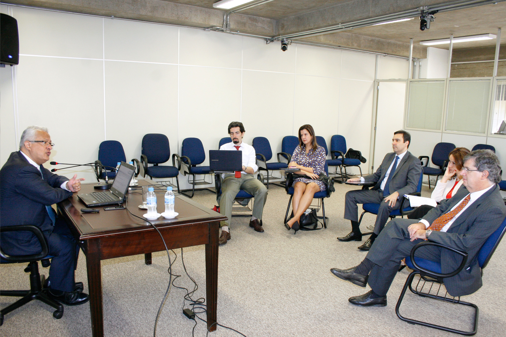 Crimes digitais e cyberbullying são debatidos no Núcleo de Estudos em Direito Digital