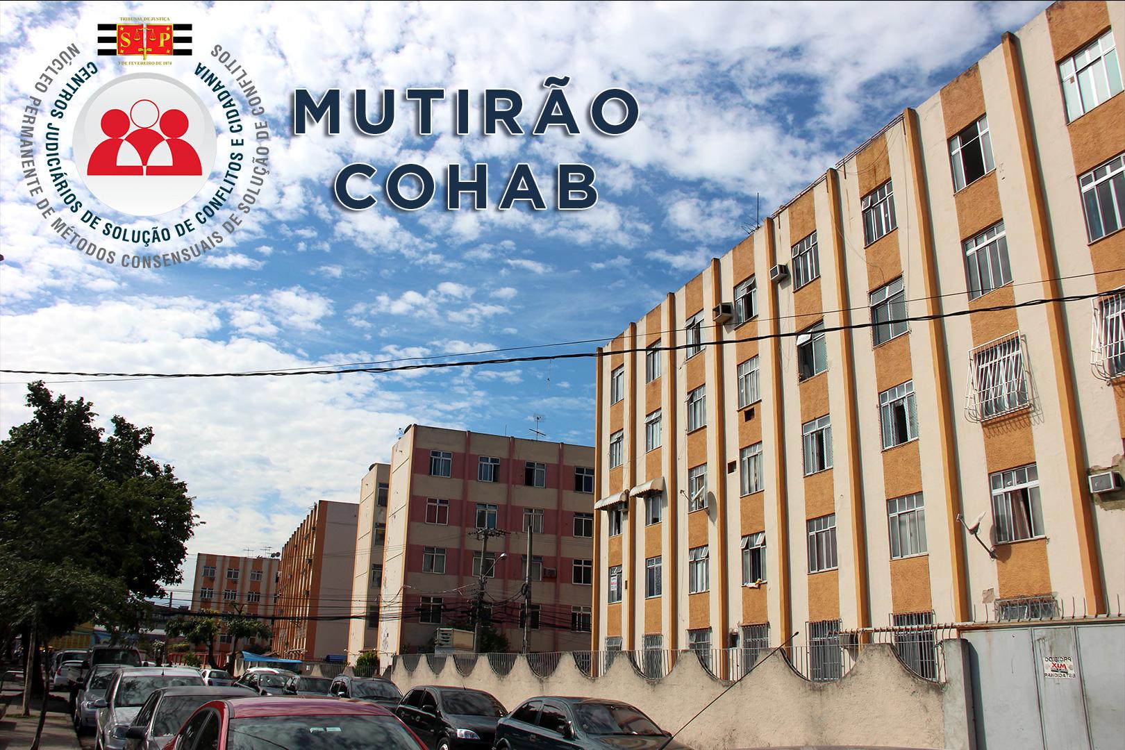 Cejuscs na Capital e em Marília promovem eventos de conciliação