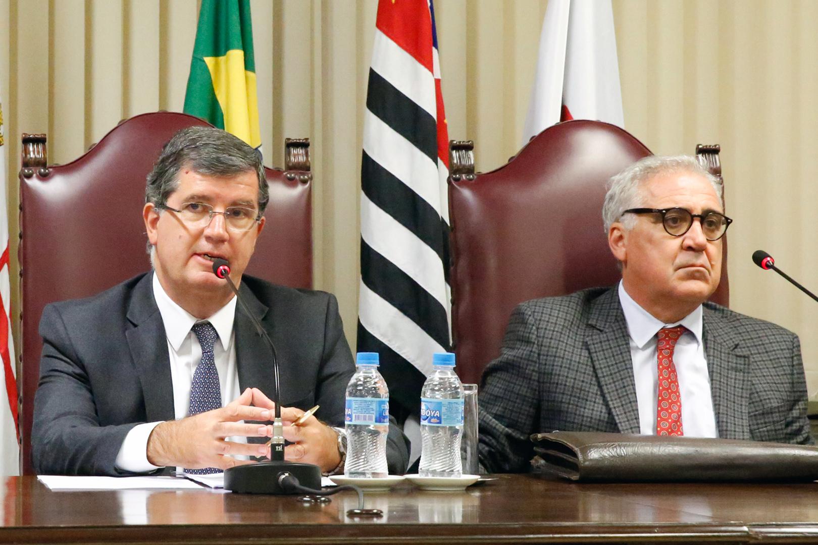 EPM promove ciclo de palestras sobre Direito do Consumidor em homenagem ao juiz Paulo Scartezzini