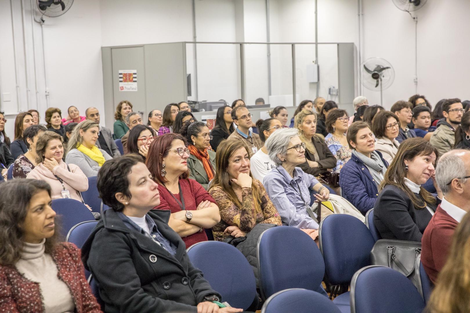 EPM e CIJ promovem o seminário 'Infância e Juventude e a dependência em jogos eletrônicos'