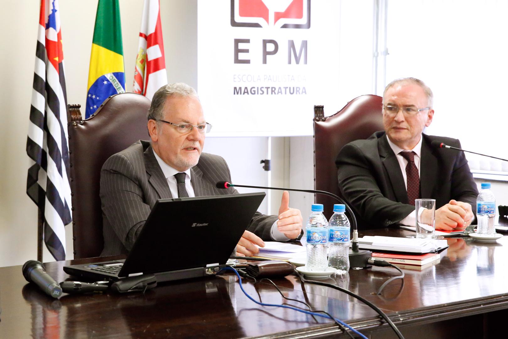 ISS sobre serviços bancários e arrendamento mercantil é tema de aula na EPM