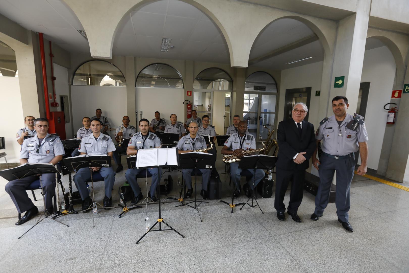 TJSP inaugura novo fórum de São José do Rio Preto