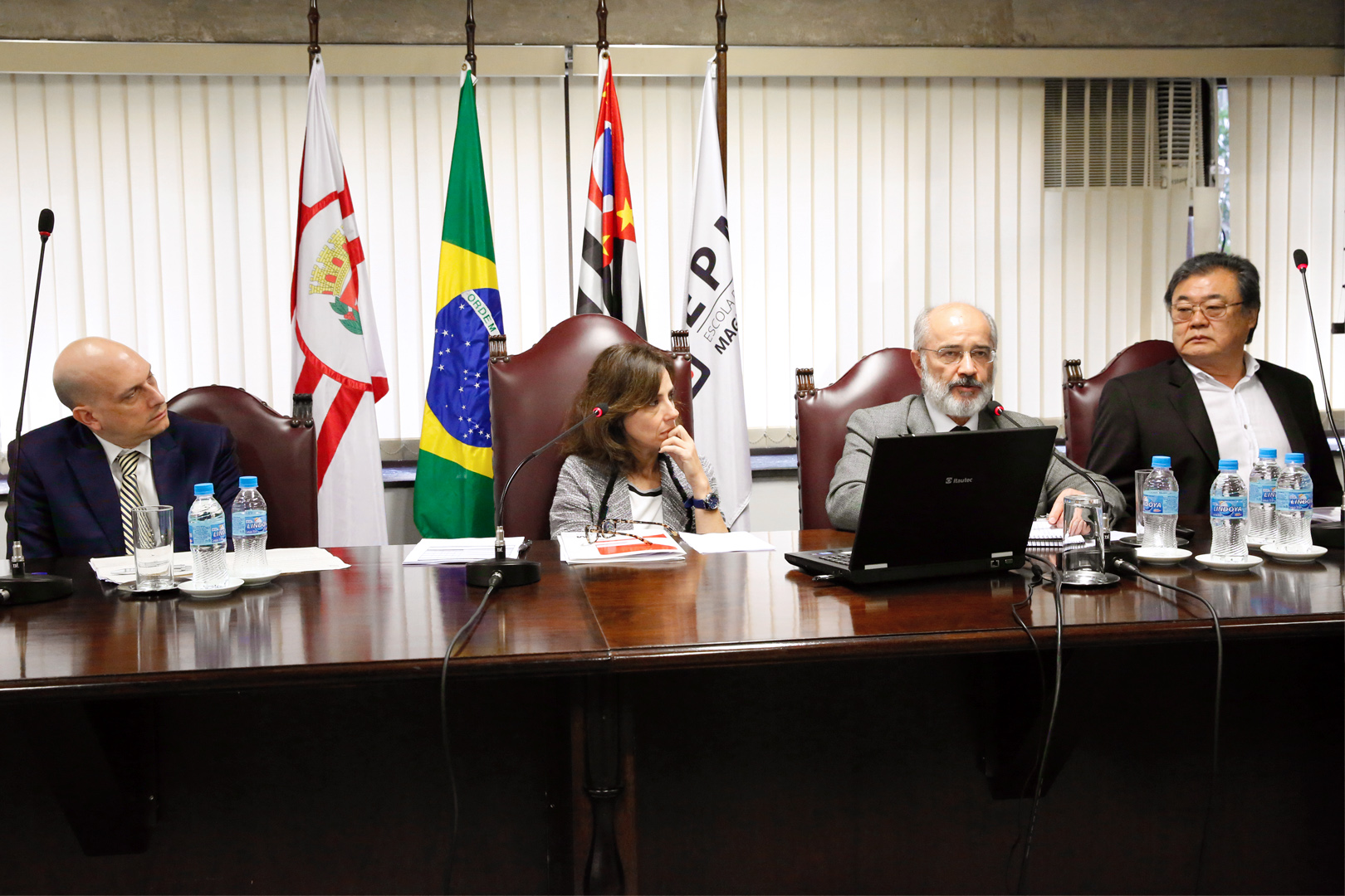 EPM conclui o seminário 'O Direito Urbanístico a partir de casos complexos'