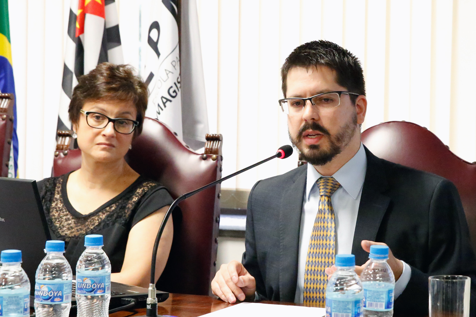 EPM inicia o seminário 'O Direito Urbanístico a partir de casos complexos'