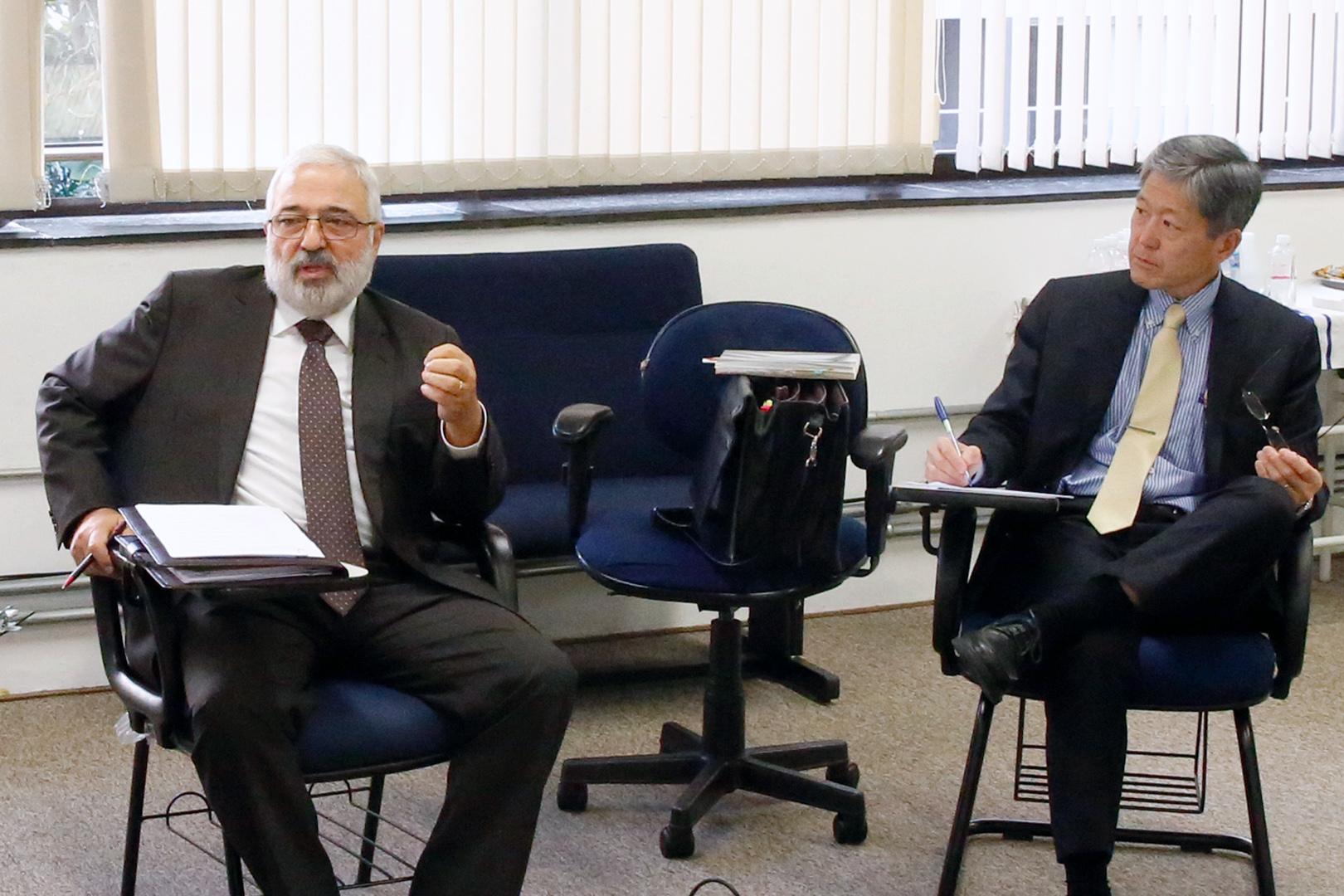 IRDR é debatido no Núcleo de Estudos em Direito do Consumidor