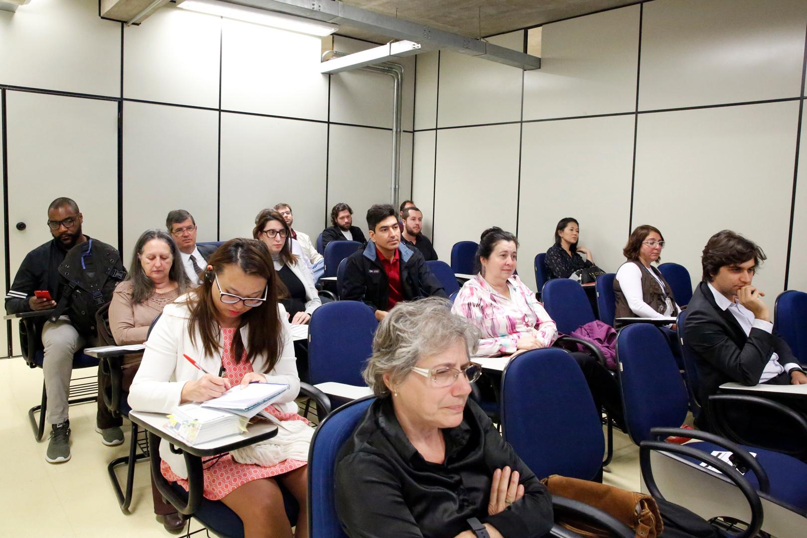 Curso 'Temas atuais de Direito de Família' é concluído com aula sobre questões controvertidas na obrigação alimentar