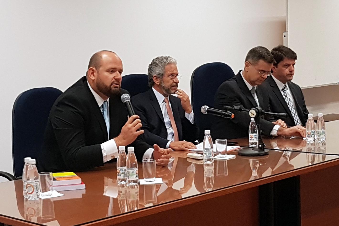 EPM inicia 1º Curso de especialização em Direito Empresarial em Sorocaba