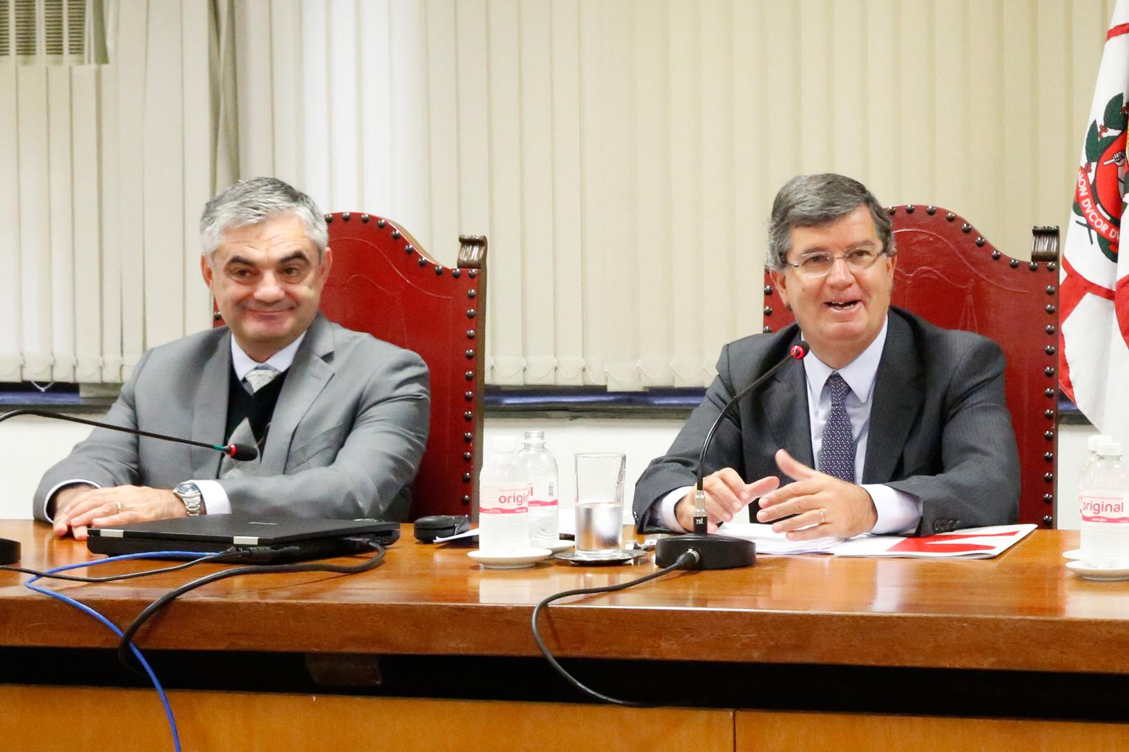 EPM inicia curso de especialização em Direito Notarial e Registral Imobiliário na Capital e em São José dos Campos