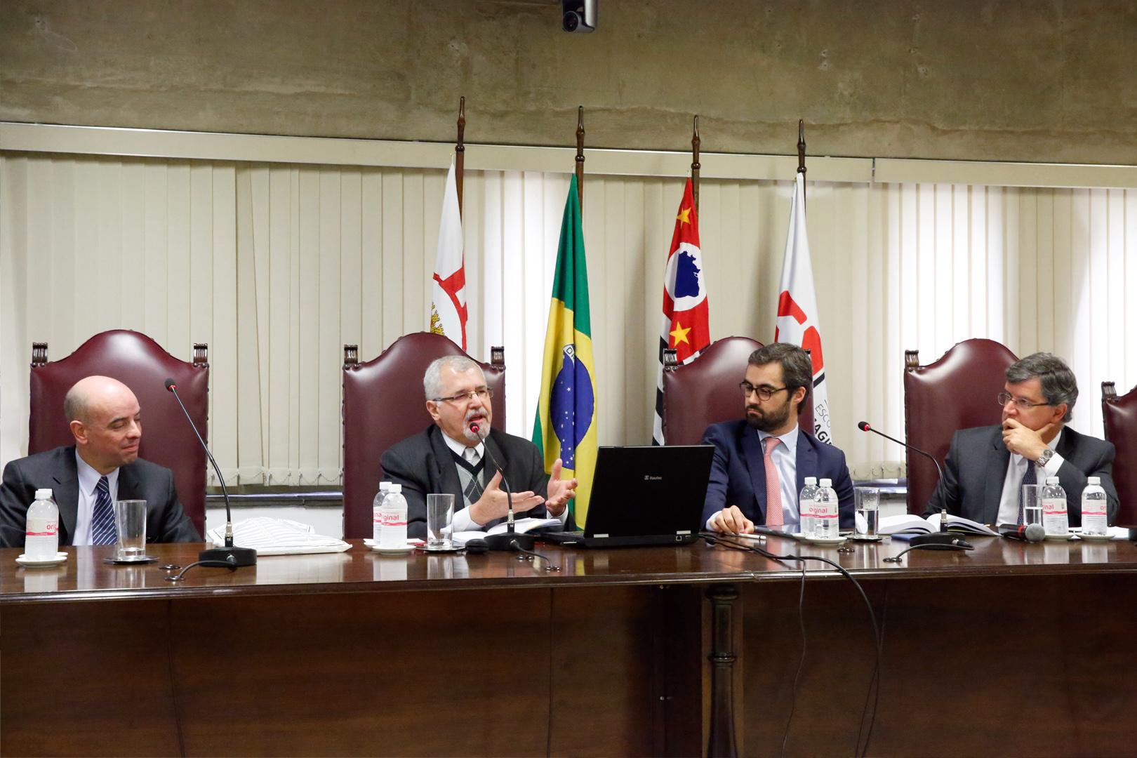 Recuperação judicial é estudada em novo curso da EPM