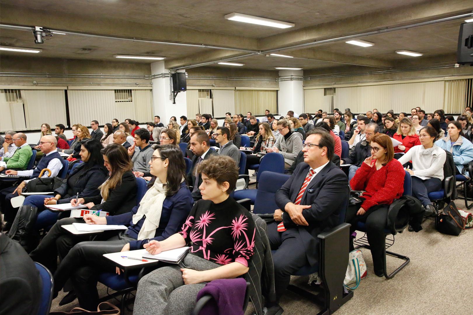 EPM inicia curso de especialização em Direito Processual Civil na Capital e em quatro comarcas