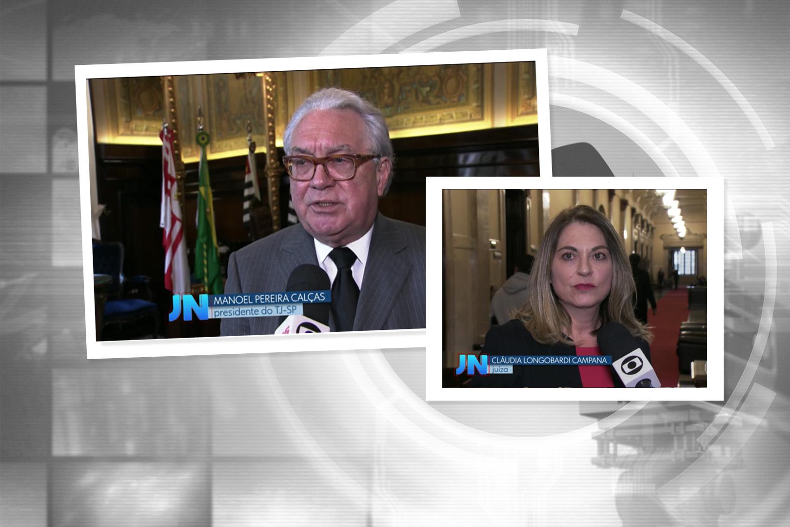 TJSP na mídia: Justiça firma parcerias para instalação do NAT-Jus