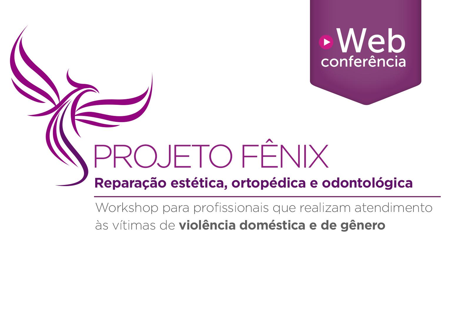 Tribunal participa de webconferência sobre vítimas de violência doméstica