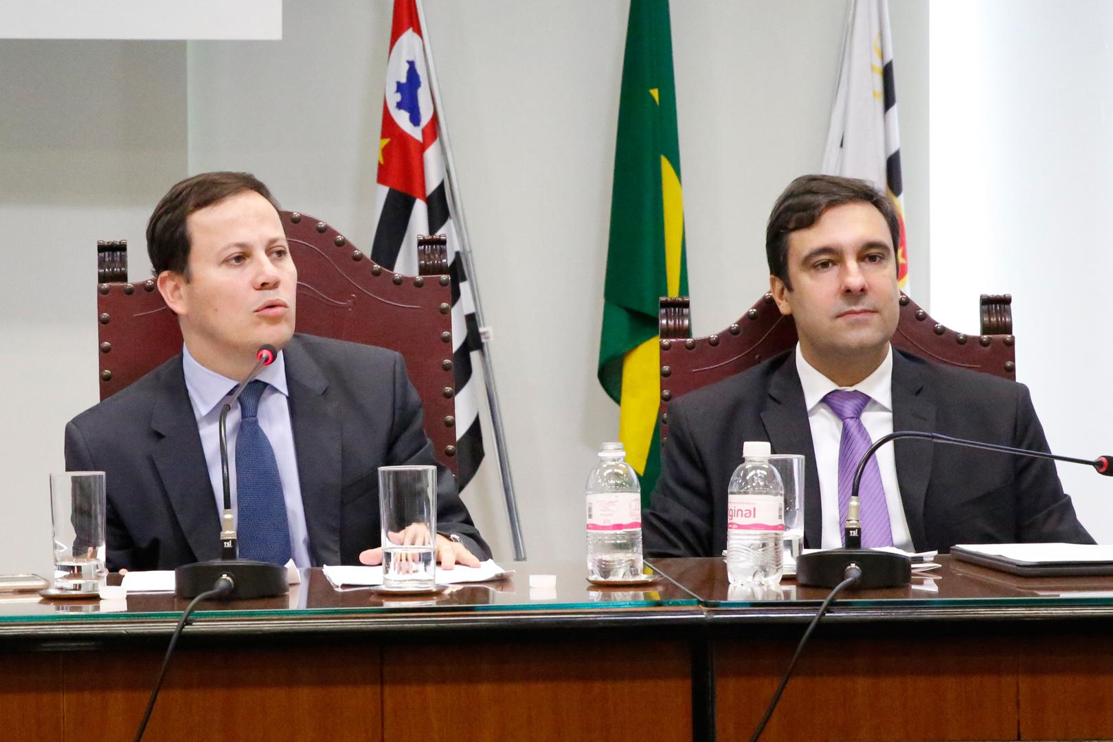EPM inicia seminário sobre Direito Digital no Fórum João Mendes Júnior