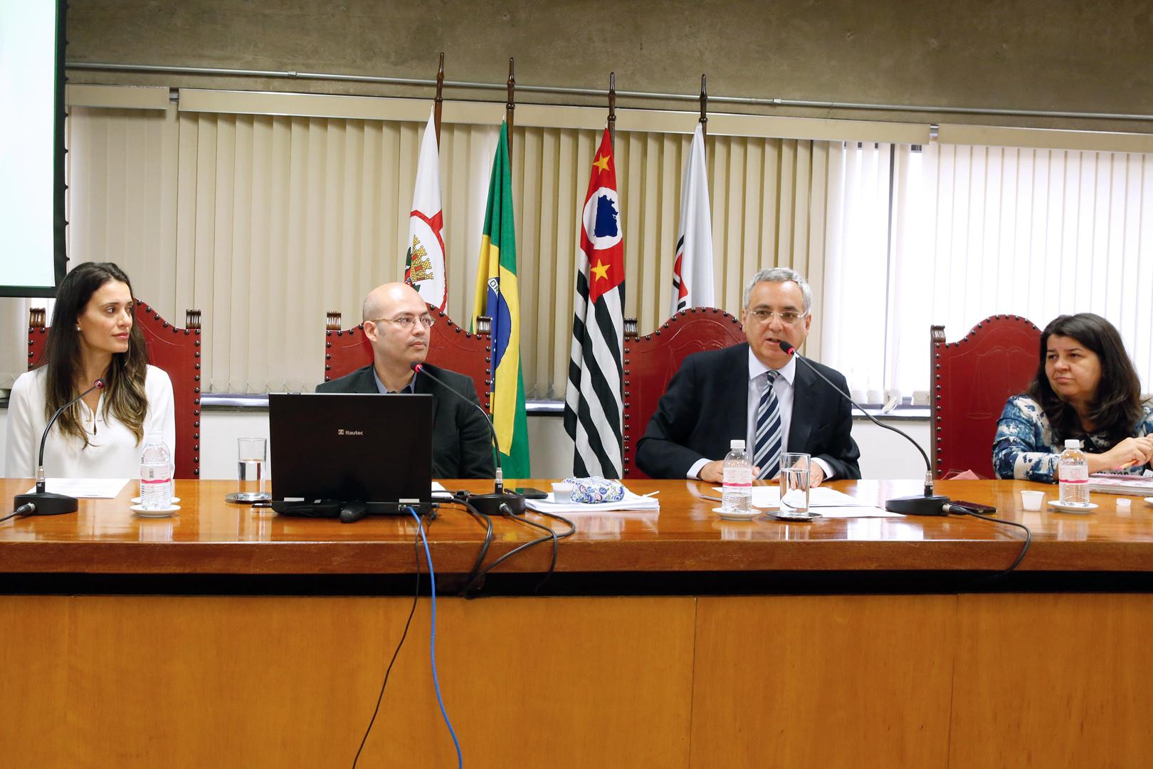 CIJ realiza videoconferência sobre diálogos entre a Justiça Restaurativa e a Constelação Familiar