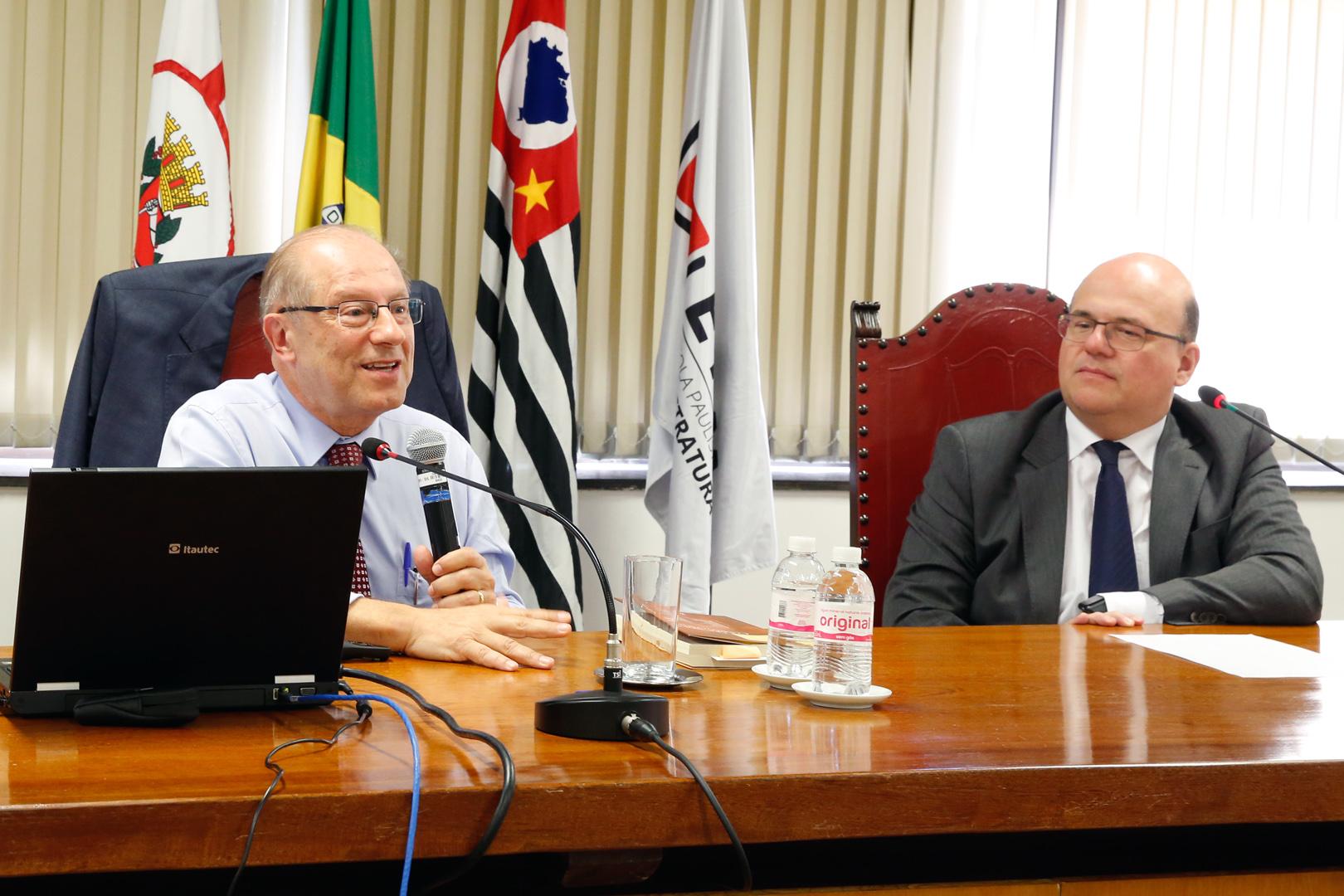 Curso de Direito Civil Patrimonial tem aula sobre cláusulas gerais no Código Civil