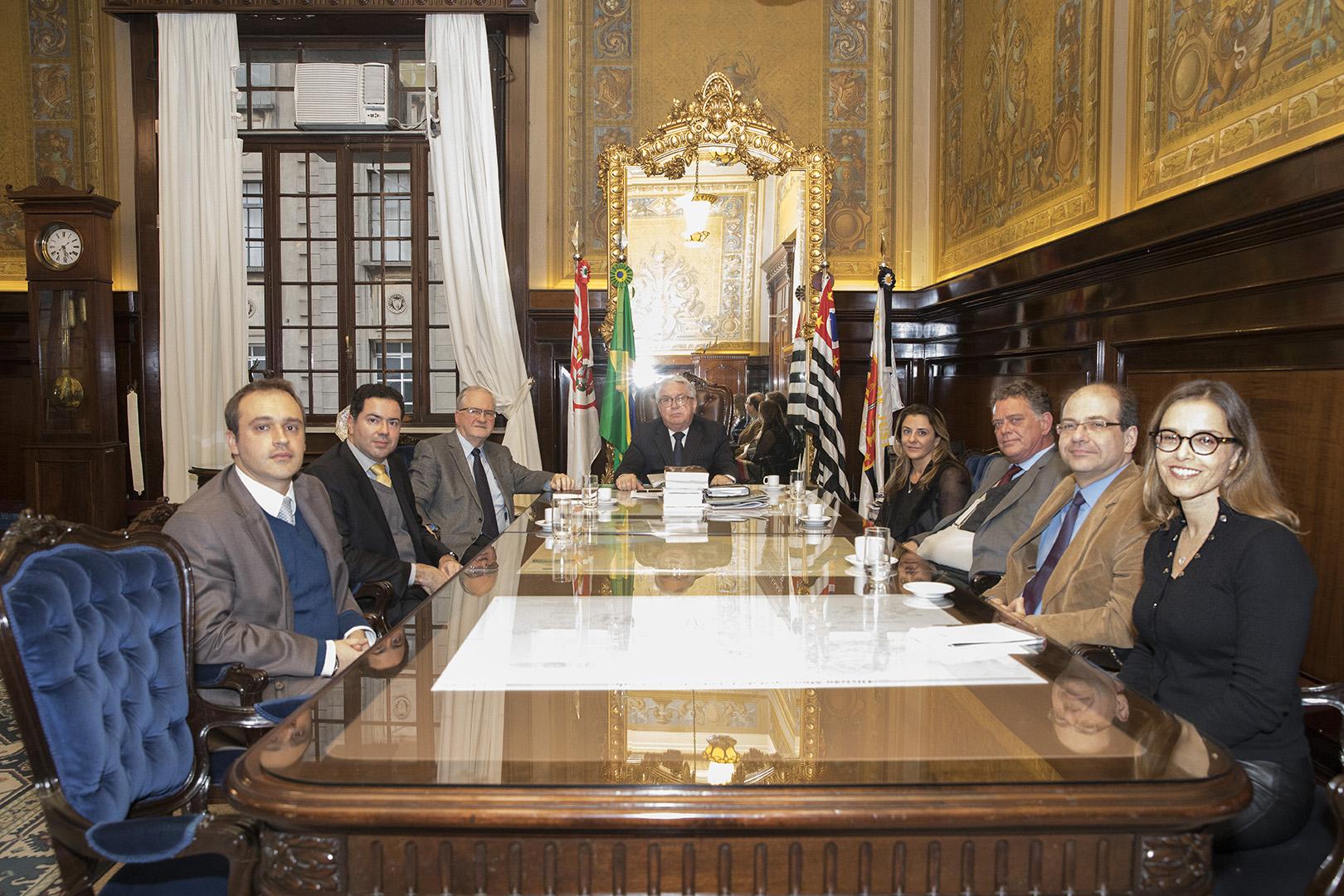 Parcerias entre TJSP e Secretaria Estadual da Saúde agilizam demandas processuais