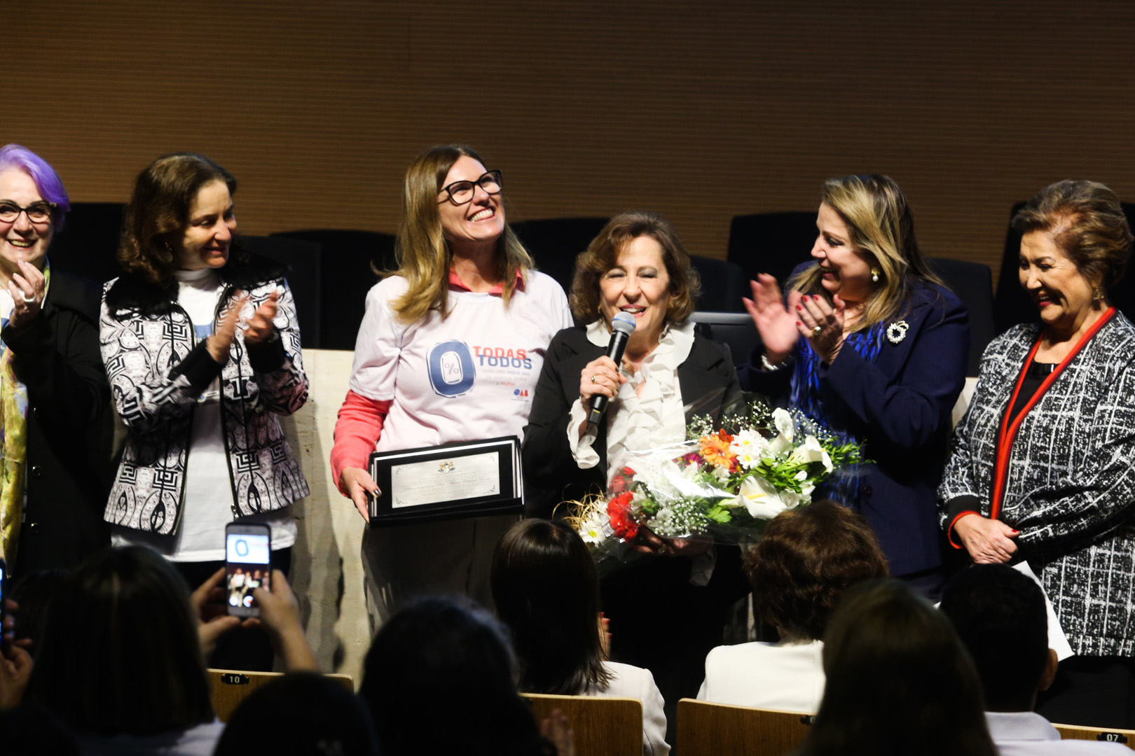 TJSP participa do Congresso Estadual da Mulher Advogada