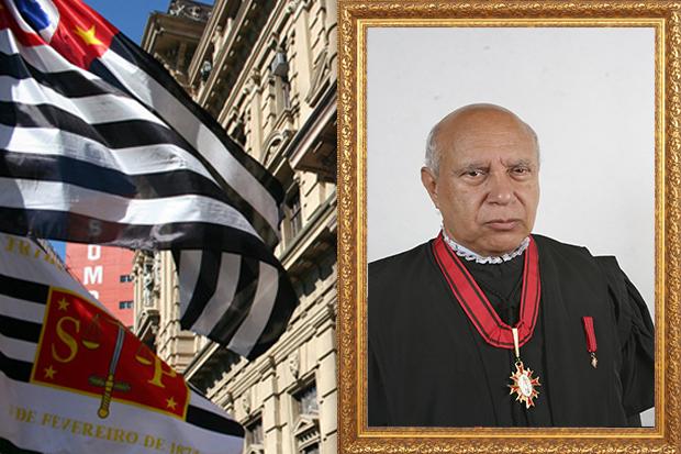 Judiciário em luto: morre o ex-presidente do TJSP, desembargador Celso Luiz Limongi