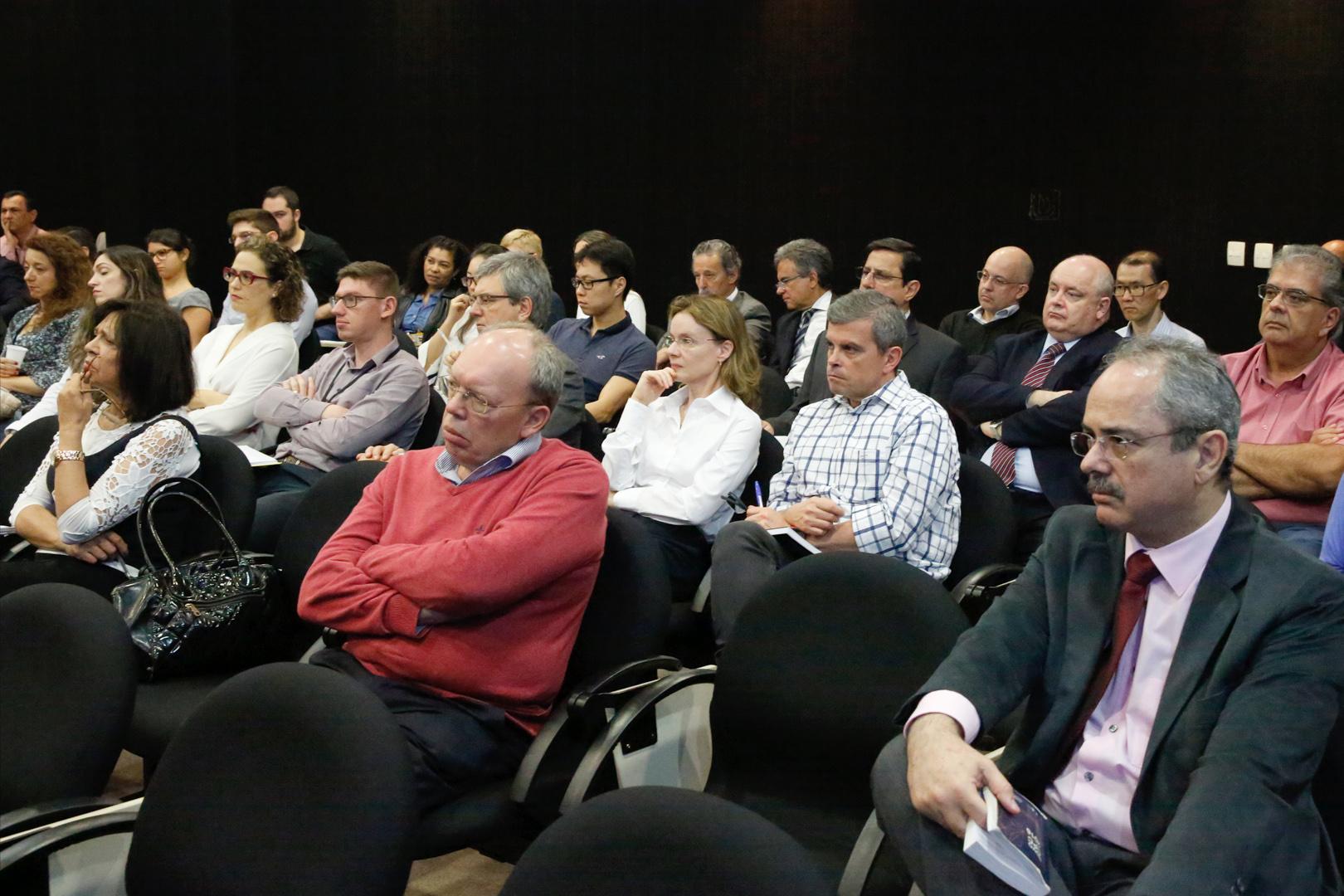 Tutela provisória no novo CPC é analisada em curso da EPM no Gade 23 de Maio
