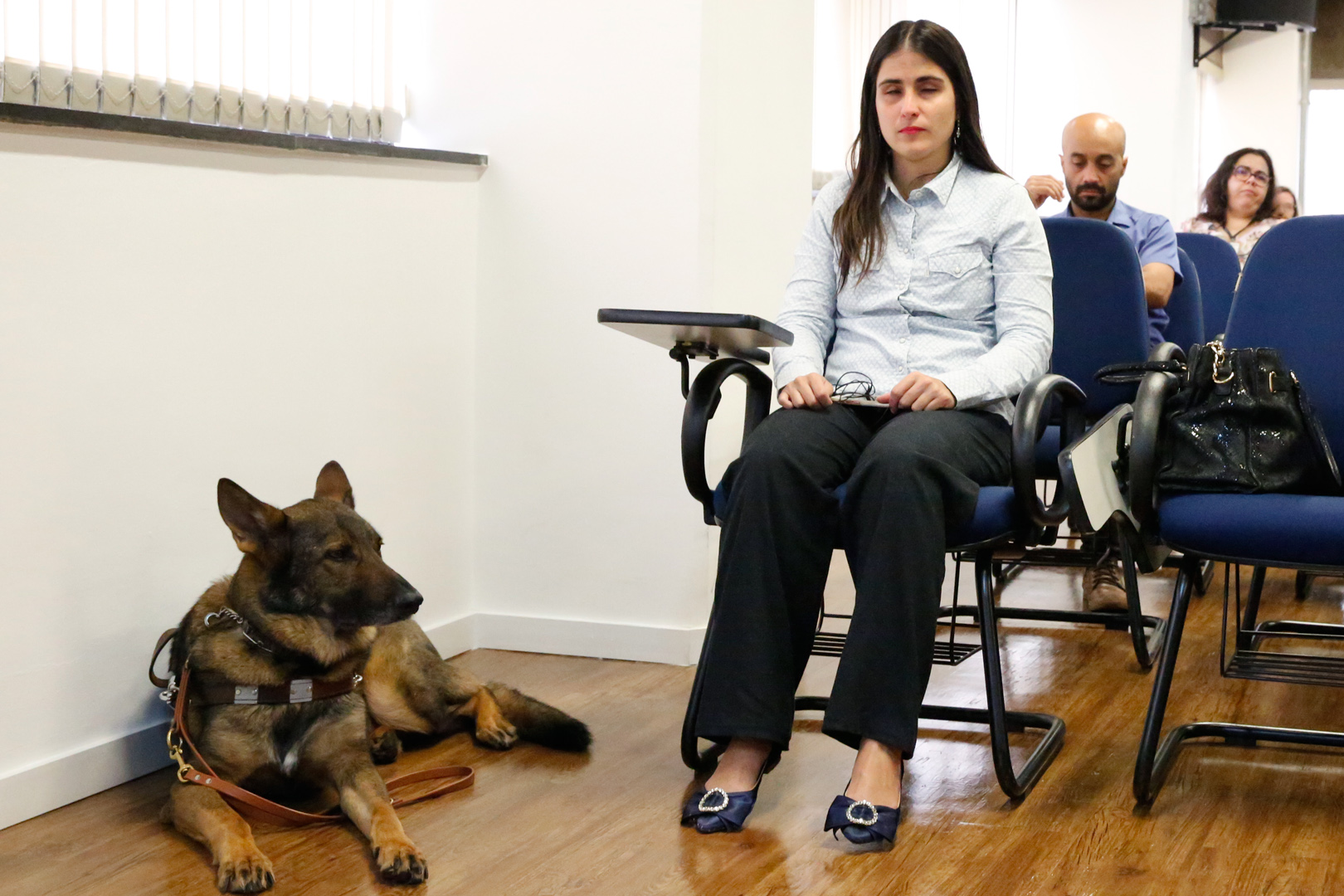 EJUS inicia curso sobre o Estatuto da Pessoa com Deficiência