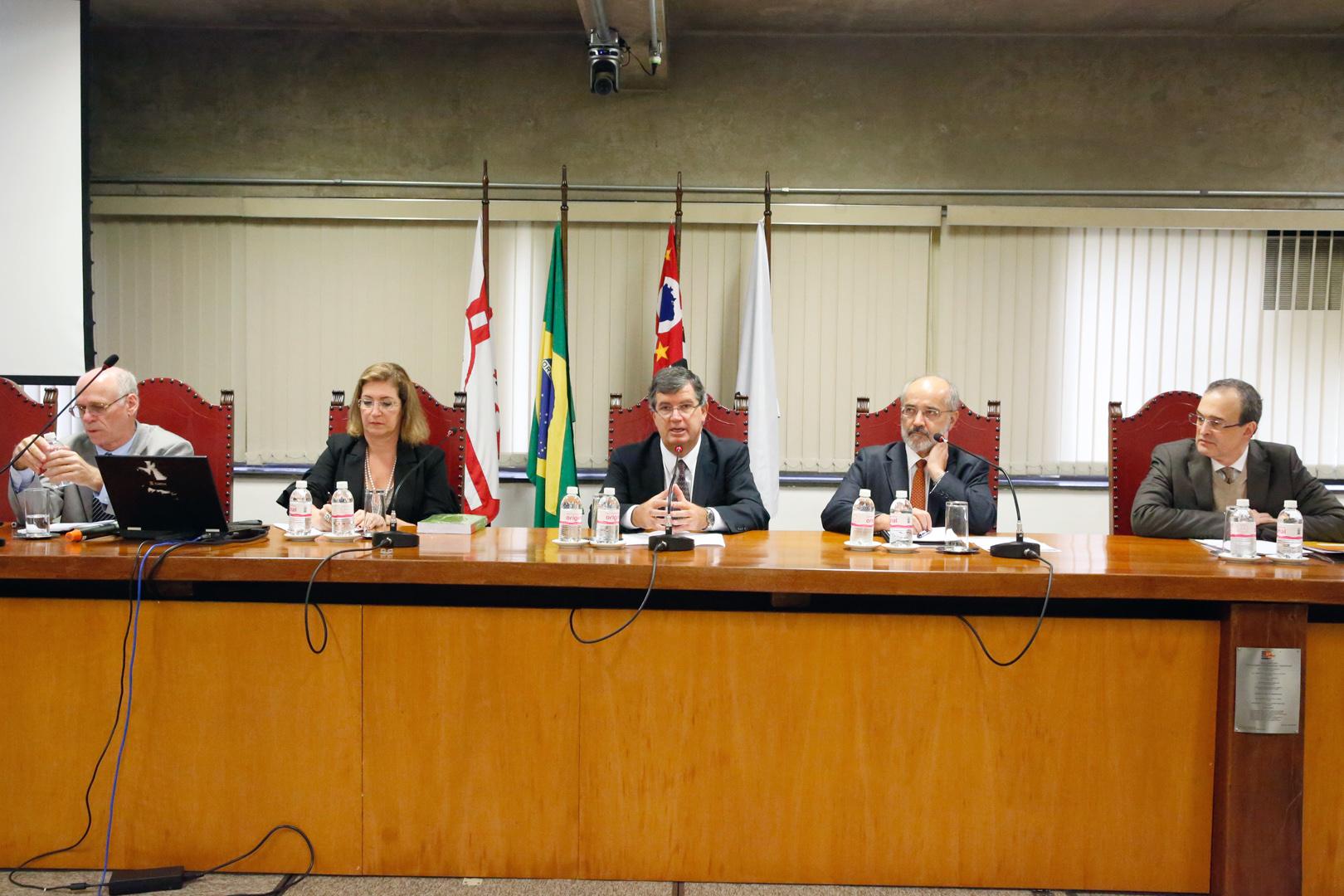 EPM inicia o ciclo de palestras 'Temas de Direito Ambiental'